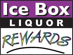 Icebox Liquor Rewards