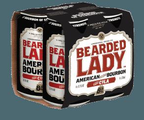 2bearded lady 8% 4pk