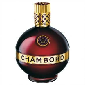 chambord by ice box liquor